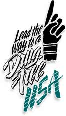 Lead the Way to a Drug Free USA